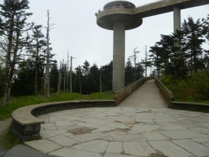 Clingmans Dome Address