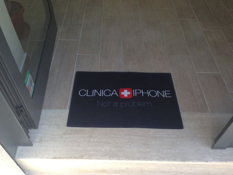 clinica iphone