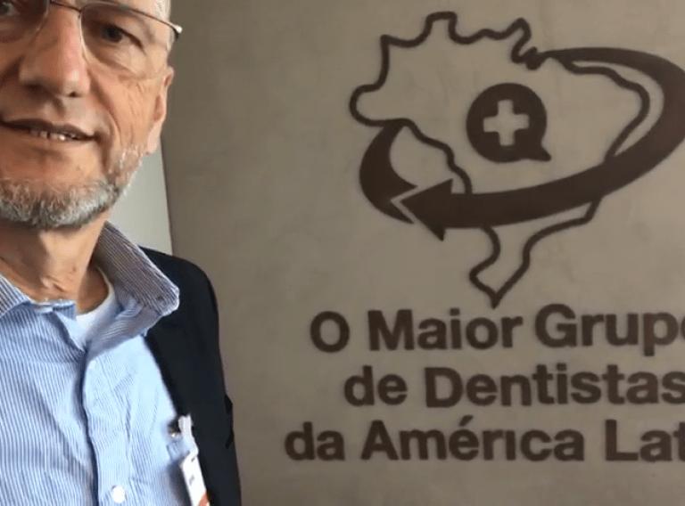 o maior Grupo de dentista da America Latina
