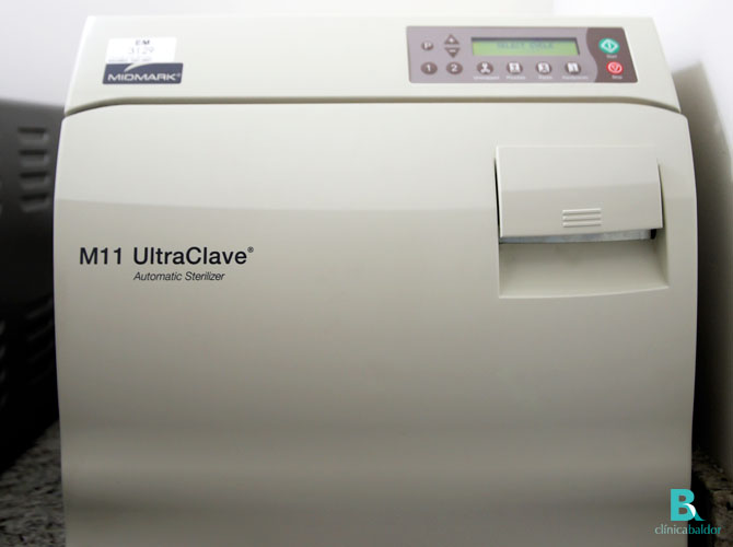 M11-UltraClave