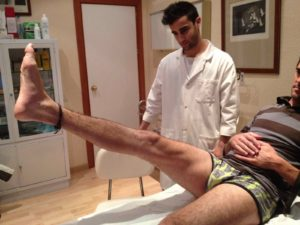 fisioterapia Sportme