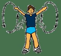 movilidad articular del hombro