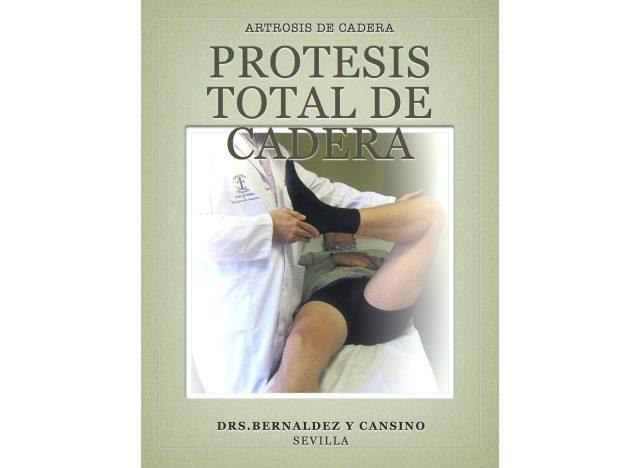 Testimonio de paciente operada de Protesis Total de Cadera.