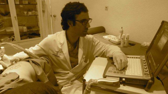 Segunda Opinión Médica del Dr. Bernáldez