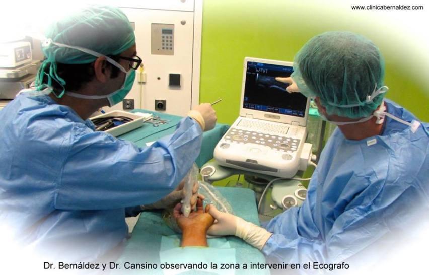 Drs Bernaldez y Cansino I Jornadas CUMI Sevilla Sportme