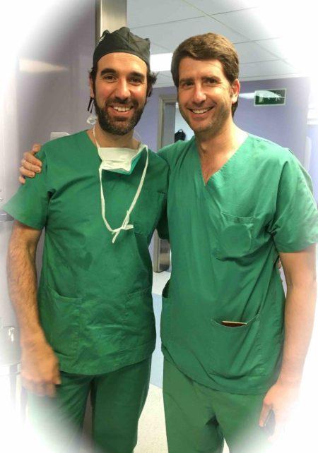 DRS BERNALDEZ Y CANSINO