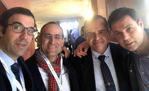 XIV CONGRESO NACIONAL SOCIEDAD ESPAÑOLA DE CIRUGIA DE HOMBRO Y CODO