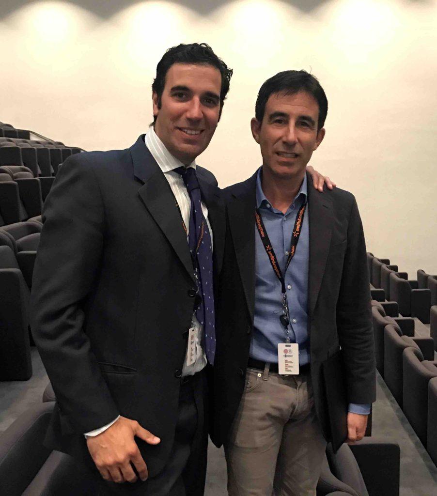 Drs Bernaldez y Perez Carro