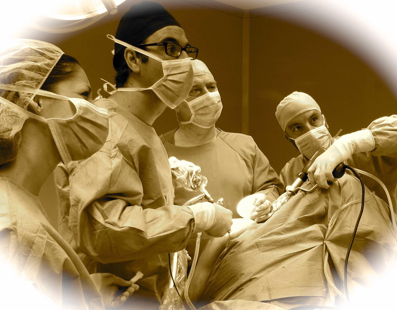 Claves para tener un equipo de Cirugía en forma y motivado al 100%