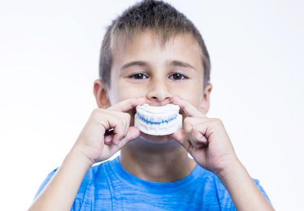 Tratamiento precoz en ortodoncia