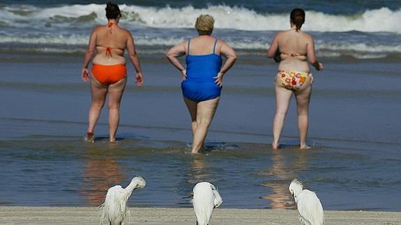 La dieta mediterranea, junto con un indice de masa corporal adecuado, mejora la calidad de vida en esta etapa.