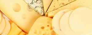 El queso puede incluirse en cualquier dieta de adelgazamiento en sus variedades poco maduradas.