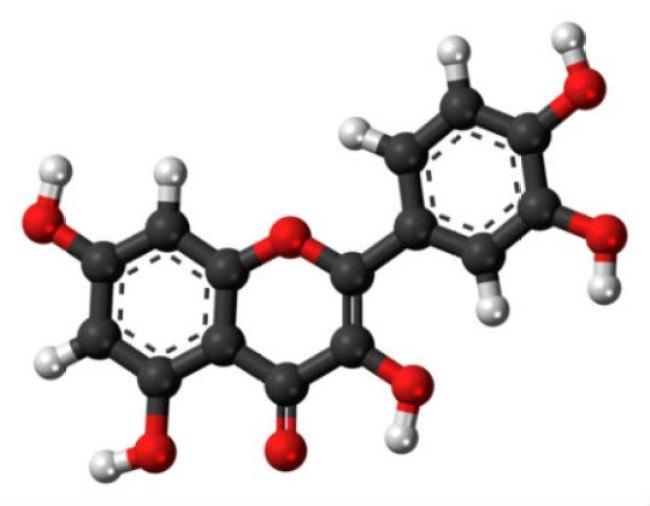 Científicos de la Universidad de Valladolid y de otros centros europeos desarrollan formulaciones de esta sustancia, de alto interés para la industria farmacéutica por su acción antiinflamatoria y anticancerígena.