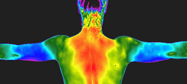 Un estudio de la Universidad Politécnica de Madrid constata cómo esta tecnología permite identificar lesiones en diversas partes del cuerpo.