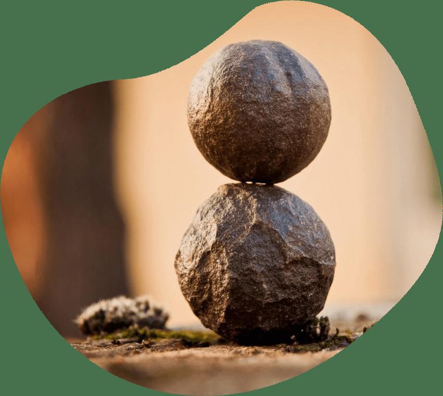 Betaespera-equilibrio