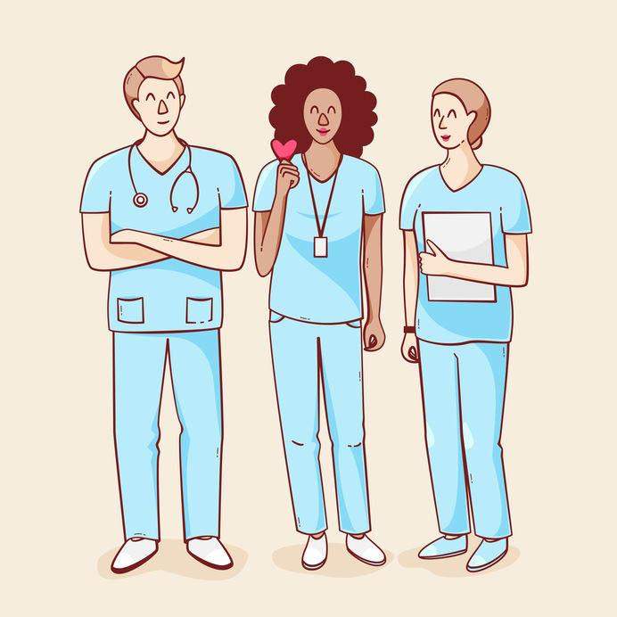 Enfermeras Reproducción asistida