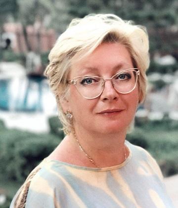 Нестерова Ольга Владимировна