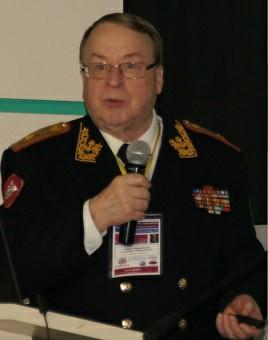 Симоненко Владимир Борисович