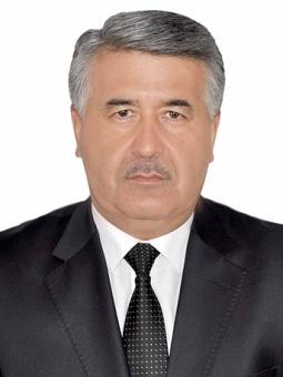 Гулов Махмадшох Курбоналиевич