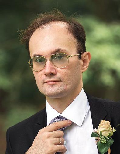 Жуков Сергей Владимирович
