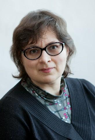 Филиппова Ольга Всеволодовна