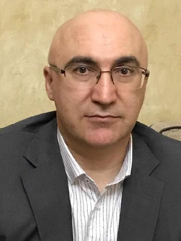 Катибов Магомед Исламбегович