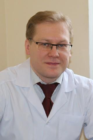 Никифоров Виктор Сергеевич