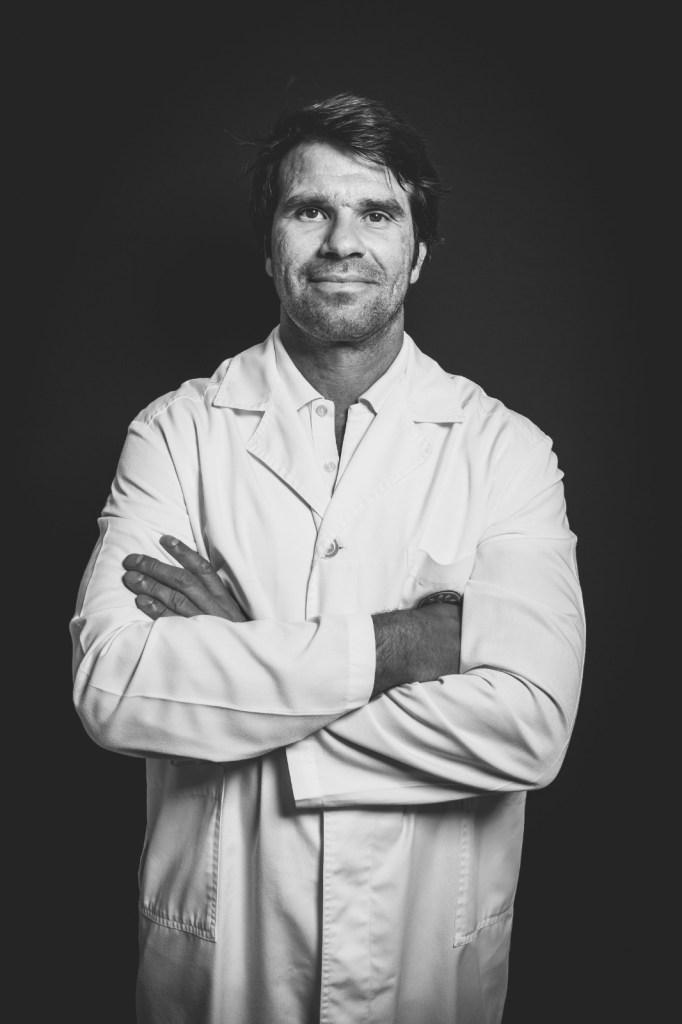 Consulta de Medicina Desportiva com o Dr. Miguel Cardoso - Em 2020 mexa-se pela sua saúde.