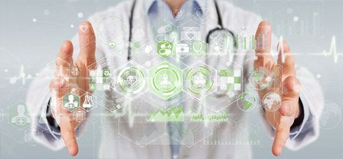 Symedical Healthcare Interoperability and Data Quality Solutions