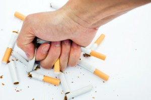 Stop smoking tips: Identify your previous lapses