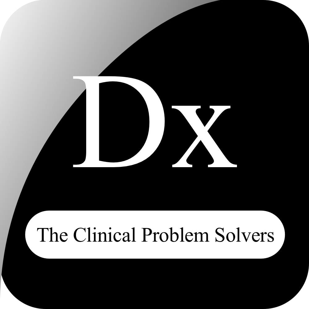 The Clinical Problem Solvers