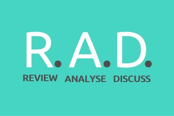RAD Session January 2017