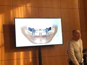 Curso de Nobel Biocare Trefoil Madrid 1 de febrero del 2019 - 4