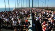Peligros de correr una maratón