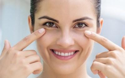 Como eliminar las bolsas de ojos sin cirugía