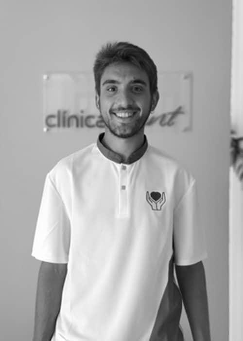 Josep Bisbal - Fisioterapeuta en Artà, Mallorca | Clínica Ment