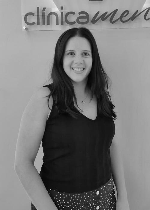 Julia Tarancón - Sexología y terapia de pareja | Clínica Ment