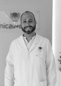 Ricardo Serrano - Traumatólogo en Mallorca | Clínica Ment