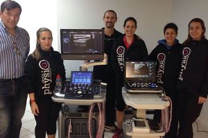 Clínica Physio Consulting - Equipo 001