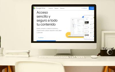 Cómo proteger tus  documentos en Google Drive