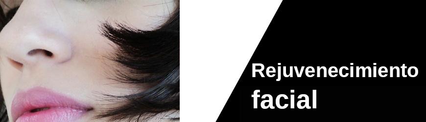 Rejuvenecimiento Facial Clínica Rull