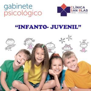 clínica san blas, especialidad psicología