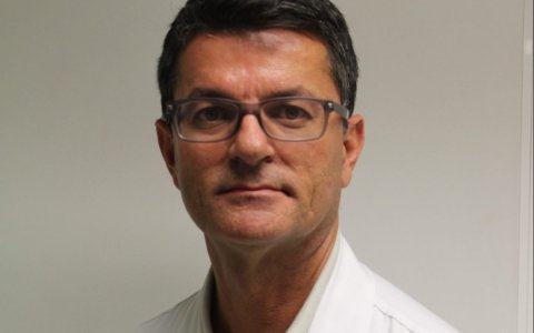 Dr Víctor Romero Sanz