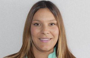 Alexandra Aliaga Alarcón
