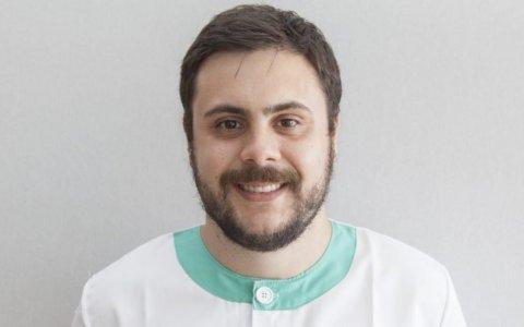 Carlos Zufia González