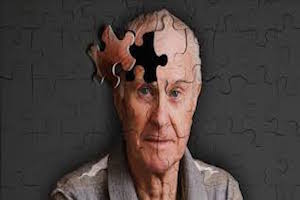 Ten Warning Symptoms of Dementia or Alzheimer's Desease