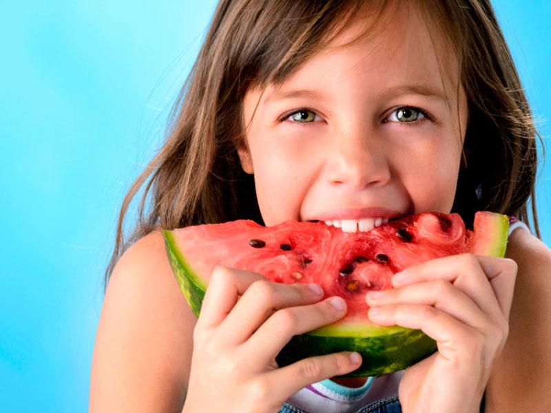 Importancia de la masticación para encías y dientes