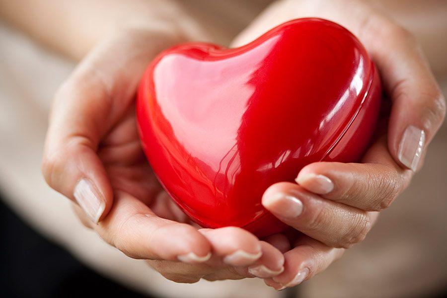 Si cuidas tu boca protegerás tu corazón
