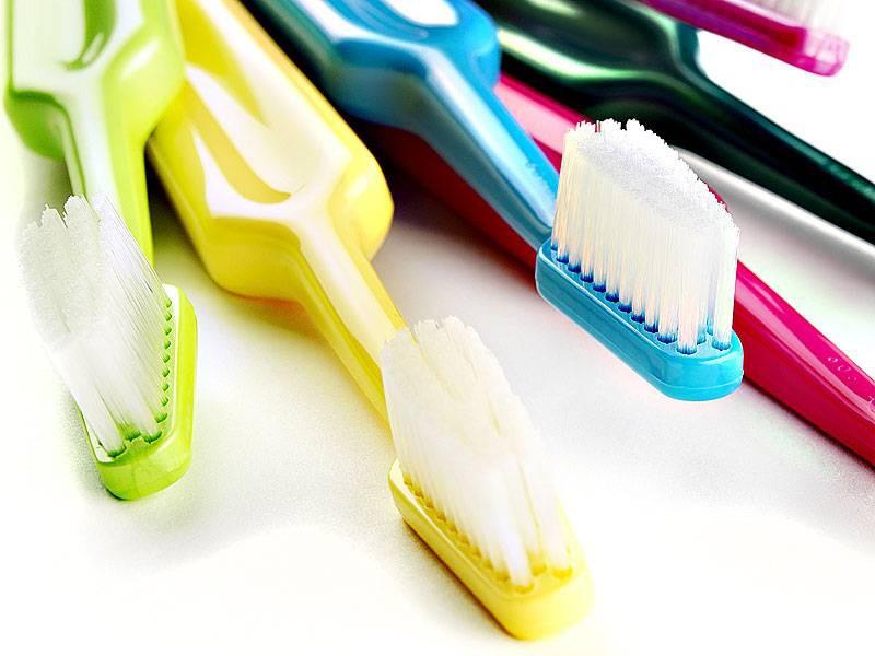 ¿Cómo cuidar el cepillo de dientes en época deepidemia por COVID-19?