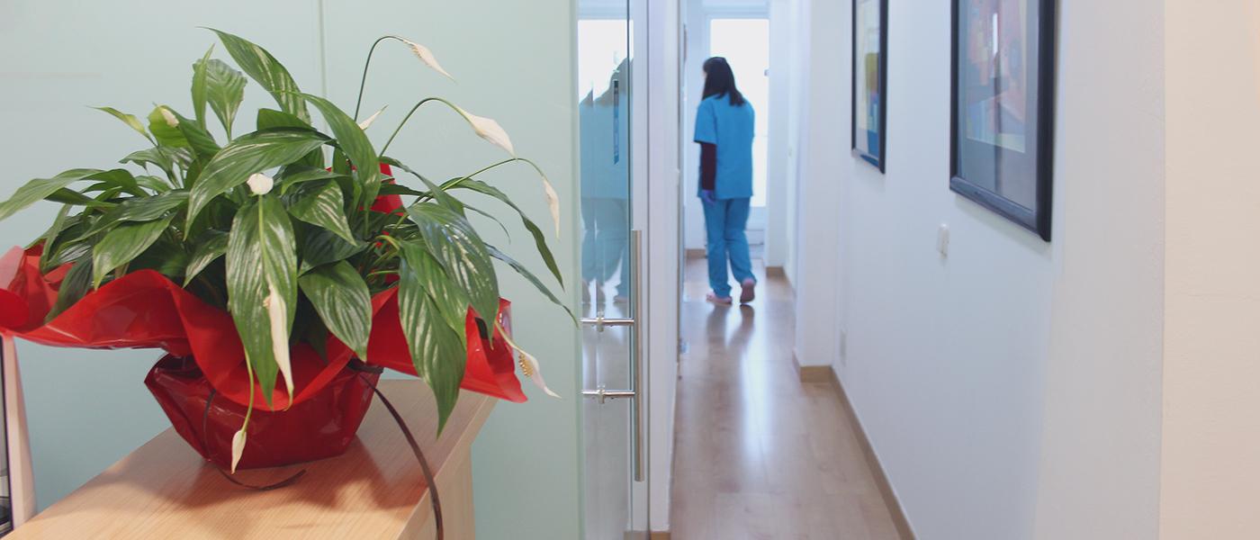 Clínica Dental Sant Rafael Sabadell